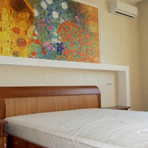 Ремонт квартир - спальная комната