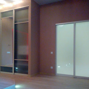 Мебель под заказ - спальня