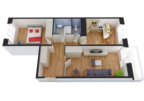 Идеальный ремонт 2 квартиры: пошаговая инструкция