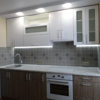 Ремонт квартиры (2 комнатная) | ул. Пархоменко, 33