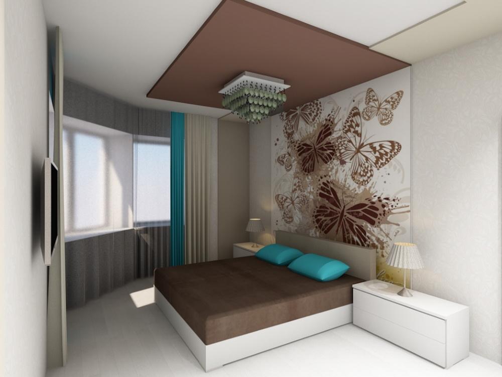 Ремонт квартиры (3 комнатная) | ул. Шекснинская, 89
