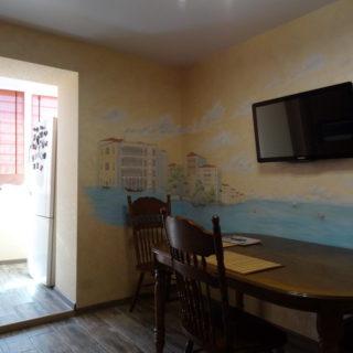 Капитальный ремонт в трехкомнатной квартире- вторичное жилье Улучшенка